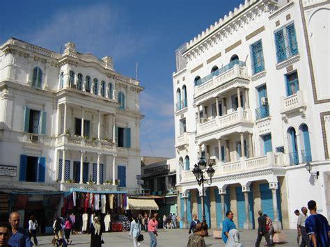 Trip Hobby: Tunis : Capitol City of Tunisia