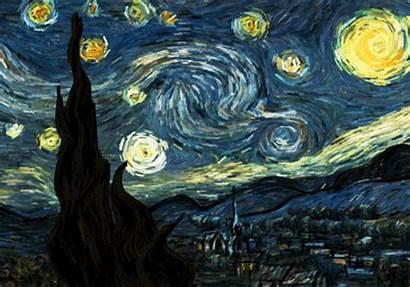 Starry Night Lend Ear