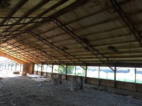 Tcdl = 10 psf and bcdl = 5 psf 3. 40 feet wide clear span steel trusses - $275 (Fayetteville area) | Materials For Sale | Fort ...