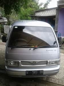 Mobil Pribadi Hebat Suzuki Carry Futura