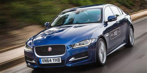 drive  jaguar xe