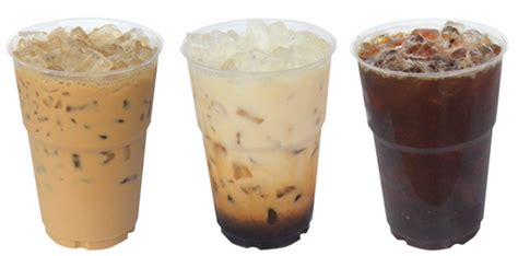 However, iced coffee tends to get slightly acidic from the disturbance of brewing, just like cold brew coffee. How Do You Like Your Iced Coffee? | Serious Eats