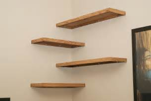 Barrière Escalier Bébé Sans Percage by Simple And Stylish Diy Floating Shelves For Your Home