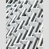 White Abstract Pattern | 2600 x 3467 jpeg 1032kB