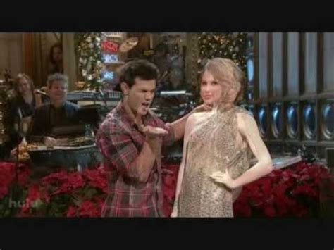 Taylor Swift and Taylor Lautner - YouTube