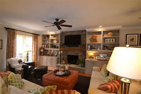 Remodel Ideas For Living Room by Cbell Living Room Remodel Freys Building And Remodeling