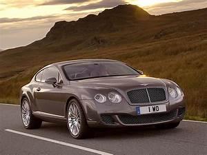 Bentley Continental Gt Speed : bentley continental gt speed specs 2007 2008 2009 2010 2011 2012 2013 autoevolution ~ Gottalentnigeria.com Avis de Voitures