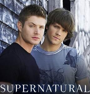 Supernatural Tv Fanatic