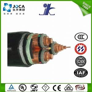 China Xlpe Insulation Pvc Sheath 0 6  1kv Electrical Power