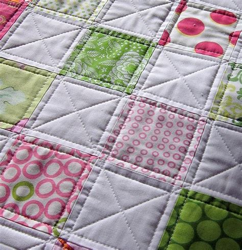 quilting    seams  simple    finish
