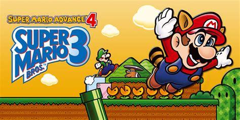Super Mario Advance 4 Super Mario Bros 3 Game Boy
