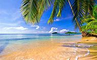 Free Tropical Beach Desktop Backgrounds
