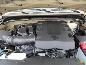 2013 Toyota Fj Cruiser 4wd 4 0 Liter Dohc 24