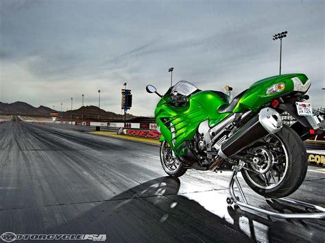 Kawasaki Zx 14r Wallpapers by 2012 Kawasaki Zx 14r Ride Photos Motorcycle Usa