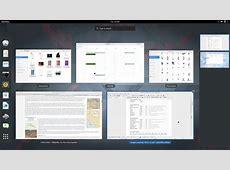 Best Linux Desktop Environments for 2016 Linuxcom The