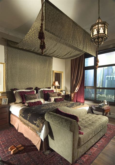 moroccan bedroom decor furniture ideas deltaangelgroup