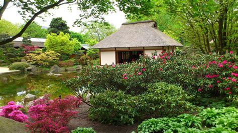 Japanischer Garten Und Teehaus Hamburg by Und Was Ist Mit In Der Teezeremonie Im Japanischen