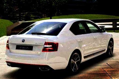 skoda octavia tuning photos skoda octavia rs 2013 from article skoda rs