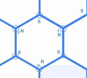 Electron Dot Diagram For Boron