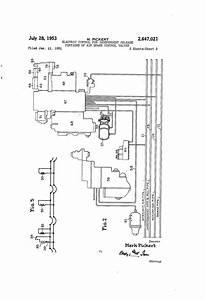 Air Brake Valve Diagram