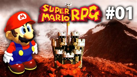 Lets Play Super Mario Rpg Legend Of The Seven Stars