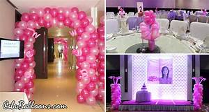 Debut (18th Birthday) Cebu Balloons and Party Supplies