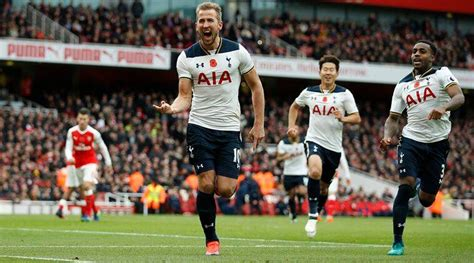 Bragging rights shared as Harry Kane clinches draw for ...