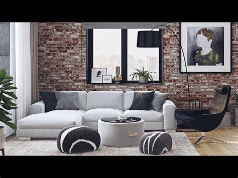 Interior Design Small Living Room 2019 / Home Decorating
