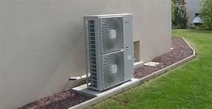 Prix Pompe A Chaleur Air Eau : quel est le principe d une pompe chaleur air eau ~ Premium-room.com Idées de Décoration