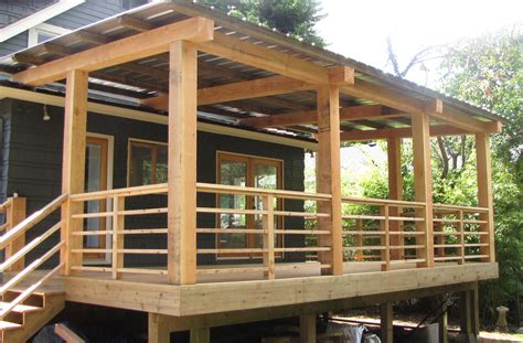 building porch design deck building deck building images