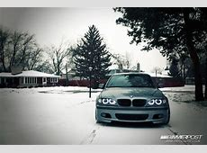 UdubBadger's 2004 BMW 330i ZHP BIMMERPOST Garage