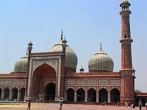 Jama Masjid Delhi | Jama Masjid images, timings, best time ...