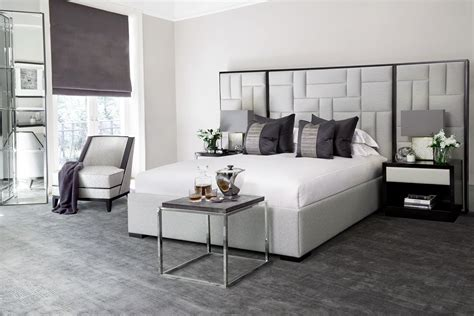 Sloane Royale Bed Double Beds From The Sofa Chair