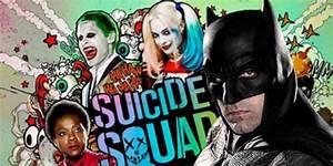 Batman Suicid Squad : suicide squad 39 s batman connections explained ~ Medecine-chirurgie-esthetiques.com Avis de Voitures