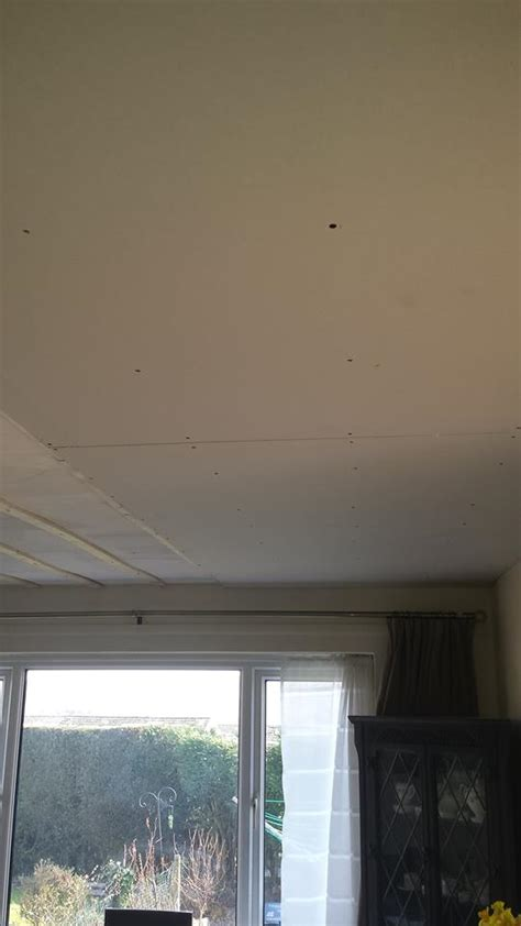 Ceiling Boarding by Exles Plaster Tech South Wales