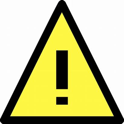 Caution Tape Clip Clipart Signs Sign Warning