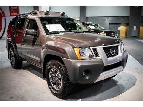 When Does Nissan Release 2020 Models by 2018 Nissan Xterra Price Release Date 2019 2020