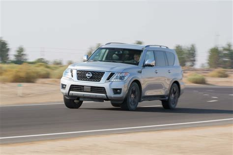 2017 Motor Trend Suv Of The Year by Nissan Armada 2017 Motor Trend Suv Of The Year Contender