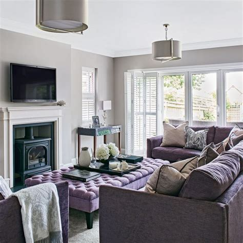 Grey room ideas