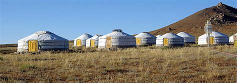 jurte selber bauen bct touristik mongolei studienreisen exkurs ger cs