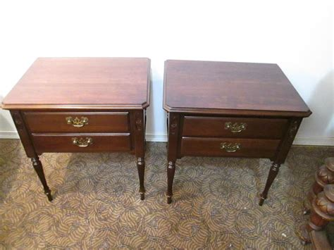 Ethan Allen Nightstands For Sale by Ethan Allen Nightstand For Sale Classifieds
