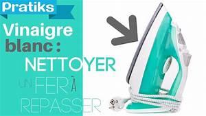 Nettoyer Fer A Repasser : comment nettoyer la semelle de votre fer repasser le ~ Dailycaller-alerts.com Idées de Décoration