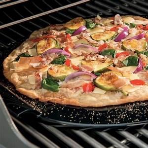 Four A Pizza Weber : ceramic pizza stone weber style the barbecue store spain ~ Nature-et-papiers.com Idées de Décoration