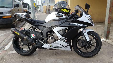 2013 Kawasaki Zx6r 636 by 2013 Kawasaki Zx6r 636 Picture 2776399
