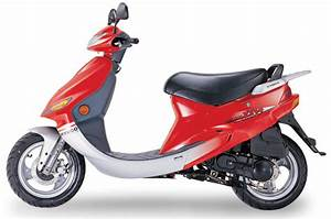 Kymco Zx 50    Scout 50 Scooter Online Service Manual