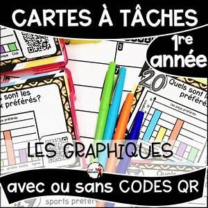 Cartes  U00e0 T U00e2ches De Math U00e9matiques 1re Ann U00e9e Du Primaire