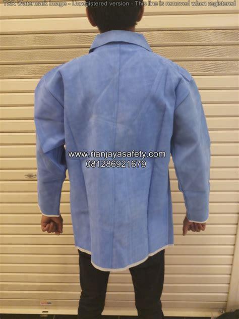 jual jaket las welding murah tebal rian jaya safety perlengkapan alat safety jakarta