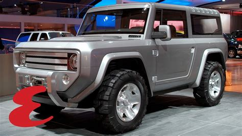 ford bronco      youtube