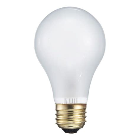philips 50 watt a19 incandescent 12 volt rv marine light