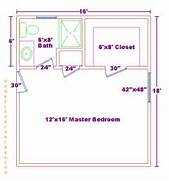 Master Bedrooms Masters And Walk In Closet On Pinterest Bedroom Floor Plans On Pinterest 2 Bedroom Apartment 3d House Plans Small Spaces Brown Rug For Small Bathroom And Walk In Closet Designs 14x16 Ideas Floor Plan With A 6x10 Reading Nook And Walk In Closet
